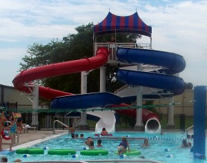 City of Keokuk Aquatic Center