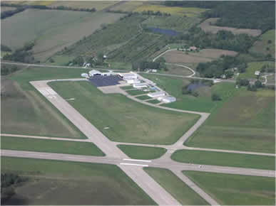 City of Keokuk Municipal Airport